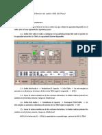 configuracion de puerto