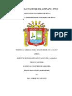 Empresas Mineras en La Region Huancavelica (1)