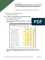 _S2 - Práctica de Laboratorio 5 - Administrador de Tareas en Windows 8