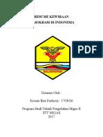 Resume Kewiraan