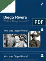 Diego Rivera Presentation