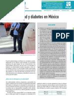 Obesidad y Diabetes Tesis