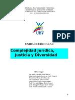 COMPLEJIDAD JURIDICA
