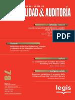 CONTABILIDAD & AUDITORIA