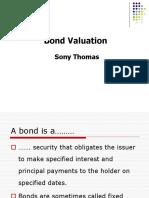 Bond Valuation (1)