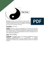 El Taoísmo