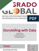 Storytelling with Data - Semana 5