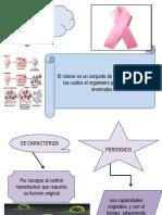 12 Cancer Fisiopatologia Alumnos