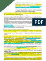 Antropología Sistemática i. Tema 1