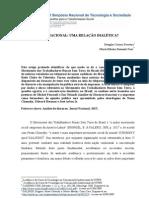 MST e Jornal Nacional