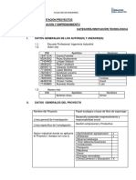 Formato Final de Proyecto Categoría Innovación Tecnológica(1)
