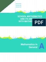 What is School Math.pptx