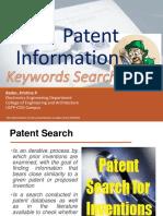 1_Patent_Search_Keywords_USTP.ppt;filename_=%20UTF-8''1_Patent%20Search%20Keywords_USTP1
