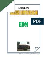 Evaluasi Diri Madrasah