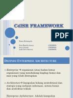 c4isr Framework
