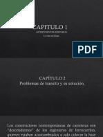 Presentacion Ing. Transportes Capitulo 1,2,3