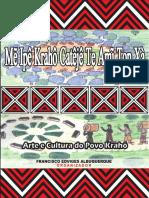 Arte e cultura do Povo Indigena