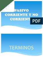 PASIVO CORRIENTE Y NO CORRIENTE.pptx