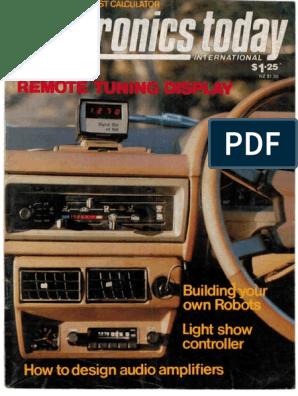 1K or 1K8 20W IRH RESISTOR Vintage Radio Valve Repair AUS STOCK