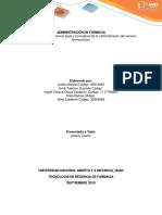 1. Cuadro Comparativo de Los Diferentes Establecimientos Farmaceuticos (2)