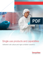 Adherent cell culture rigid container solutions Catalog.pdf