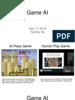 2.Game AI 1.pptx