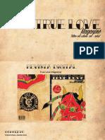 Propueta Revista Digital True Love