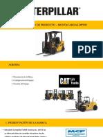 Presentacion de Producto Dp50nm Vf