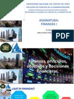Mercado Financiero A