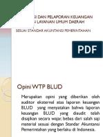 Akuntansi dan Pelaporan Keuangan BLUD