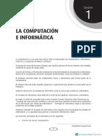 contabilidad computarizada