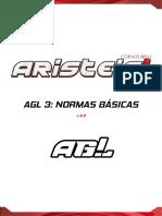 Aristeia Agl Rules