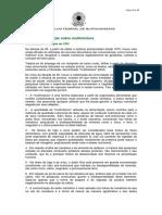 CFN - MULTIMISTURA