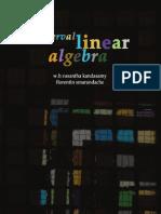 Interval Linear Algebra, by W. B. Vasantha Kandasamy, Florentin Smarandache