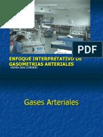 Gases Arteriales -III
