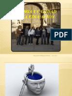 Tutoría y Acreditación en Educación Superior 2010, Actualización y preparando el anteproyecto del SIT