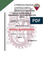 Metodos de La Investigación_SEIN_U1_ACTIVIDAD 3_Bautista López Juan Pablo