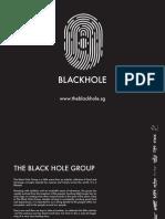 The Black Hole Group