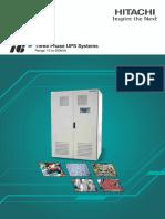 i6s UPS Catalogue (Domestic)