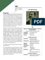 Luis María Drago