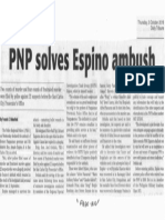 Daily Tribune, Oct. 3, 2019, PNP solves Espino ambush.pdf