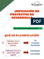 Tema Nº3 Planificacion Desarrollo 14042017