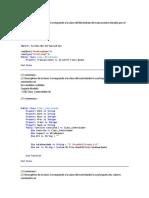 Documentacion API