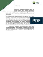 Metodologia - Medio Probatoriobatorio Trabajo de Investigacion Derecho Penal