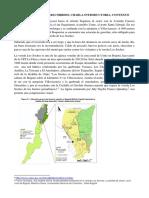 Informe Vereda Los Soches