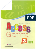 Access Grammar 3