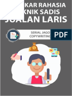 Teknik Copywriting
