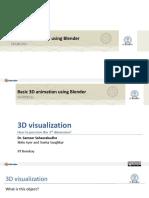 SKANI101x W1S1 3D Visualization Slides