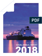 Giignl 2018 Annual Report