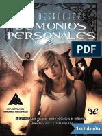 Demonios personales - Lisa Desrochers.pdf